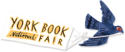 York National Book Fair