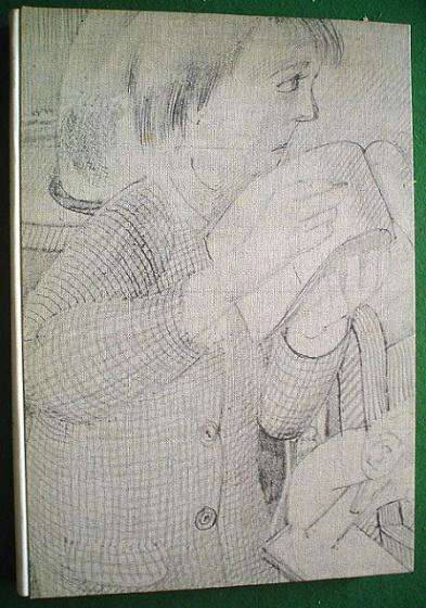 SCRAPBOOK DRAWINGS OF STANLEY SPENCER. SPENCER. STANLEY., HAYES. COLIN. Selects and introduces.