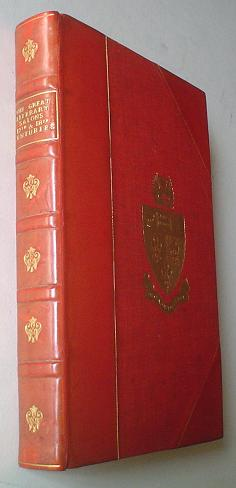 THE GREAT LITERARY SALONS. (XVII and XVIII Centuries).Lectures of the Musee Carnavalet.With an introduction by Louis Gillet. BATIFFOL. LOUIS: HALLAYS. ANDRE:., REBOUX. PAUL.& others.