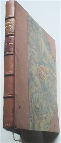 THE SPORTSMAN'S COOKERY BOOK. POLLARD. Major HUGH B. C.