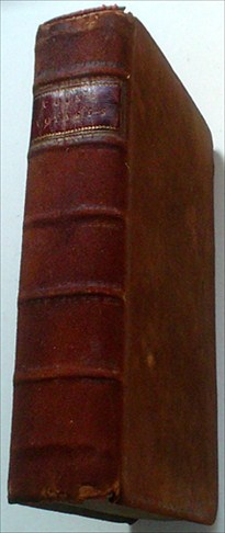 COOK'S VOYAGES ROUND THE WORLD. For making discoveries towards the North and South Poles. With an appendix. COOK. Capt. JAMES., Anderson. G. W. Abridges.