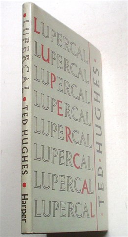 LUPERCAL. HUGHES. TED.
