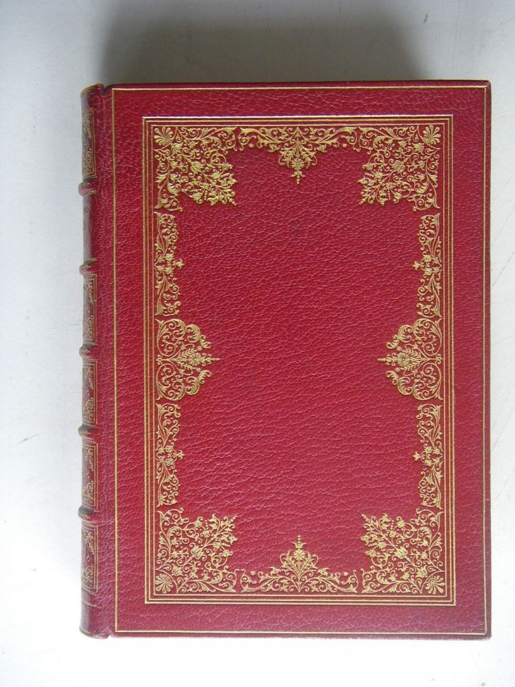 THE POETICAL WORKS. The Author's edition. Illustrates LONGFELLOW. HENRY WADSWORTH. Gilbert. Sir John.