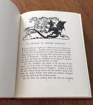 ENGLISH FAIRY TALES. Retold by Flora Annie Steel