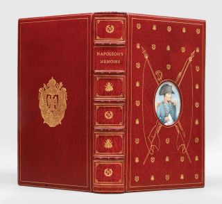 MEMOIRS. Volume I: Corsica to Marengo. Volume II: Waterloo Campaign. Edited and translated by...