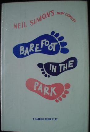 BAREFOOT IN THE PARK. SIMON. NEIL