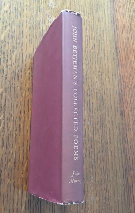 COLLECTED POEMS. Compiled and with an introduction by The Earl of Birkenhead.