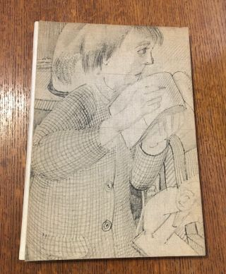 SCRAPBOOK DRAWINGS OF STANLEY SPENCER. SPENCER. STANLEY., HAYES. COLIN. Selects and introduces