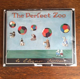 THE PERFECT ZOO.