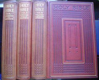 The Holy Bible.Containing the Old and New Testament & The Apocrypha.