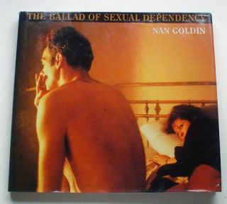 THE BALLAD OF SEXUAL DEPENDENCY. GOLDIN. NAN