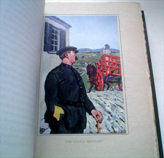 IRISHMEN ALL. With twelve illustrations in colour by Jack B. Yeats, R.H.A.