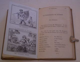 LE BABILLARD. An amusing introduction to the French Language. By a French Lady.