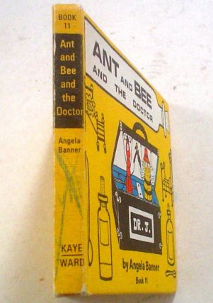 ANT AND BEE AND THE DOCTOR. Book 11.