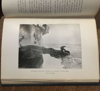 FARTHEST NORTH. Being the record of a voyage of exploration of the ship Fram 1893–96 and of a fifteen months' sleigh journey by Dr. Nansen and Lieut. Johansen. With an appendix by Otto Sverdrup, captain of the Fram.